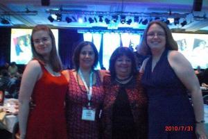 AnimeJune, aztec, Kristie(J) and SLWendy