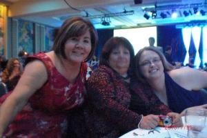 Rosie, Kristie(J) and SLWendy
