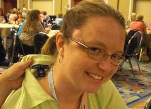 SL Wendy wears Karen Scott