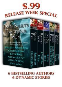 DarkNightsDangerousMen sale