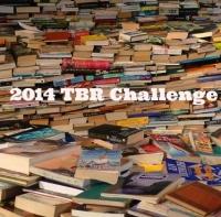 SLWendy's 2014 TBR Challenge