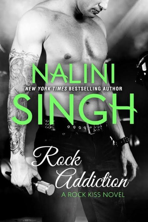 Rock Addiction cover