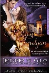 The Mistress of Trevelyan
