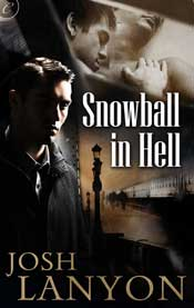 Cover Snobwall in Hell