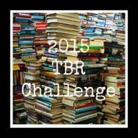 SLWendy's 2015 TBR Challenge