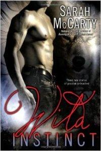 Wild Instinct cover