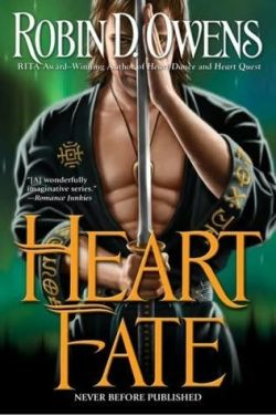 Heart Fate cover