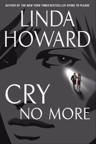 Cry No More hardcover