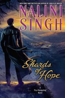 Shards of Hope cover